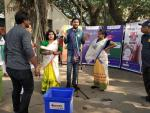 Awareness Campaign on Segregation of Waste
